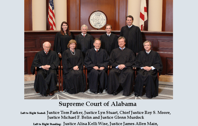 """<p style=""""text-align: center;"""">Good News or Bad News? Making Sense of What Happened at the Alabama Supreme Court</p>"""