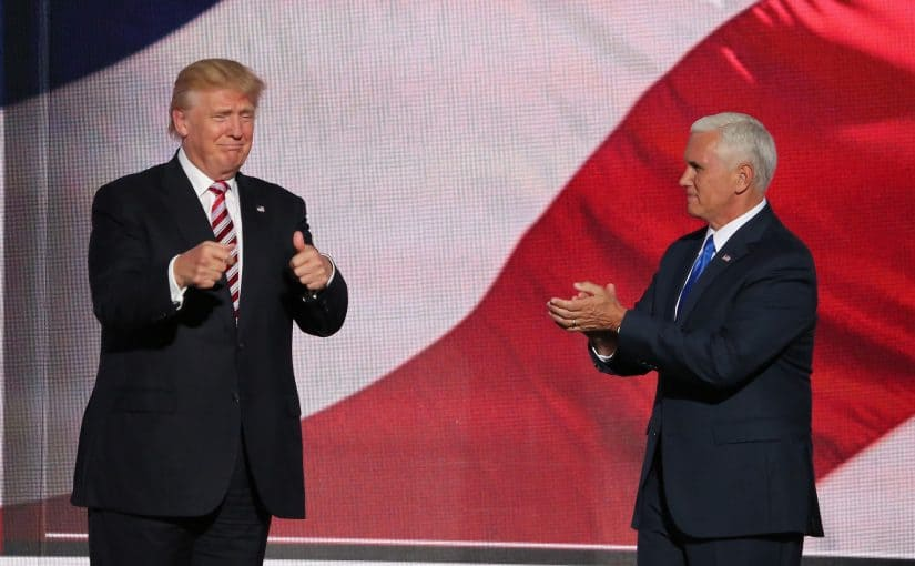 """<p style=""""text-align: center;"""">Five Takeaways from the 2016 Presidential Election</p>"""