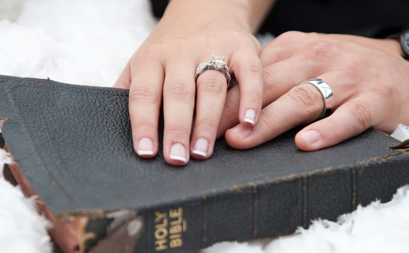 """<p style=""""text-align: center;"""">Upholding God-Ordained Marriage Is One of the Greatest Ways to Advance the Gospel, Part 6</p>"""